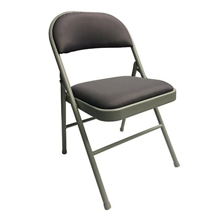 Used Metal Folding Used Folding Chairs Folding Easy Chair