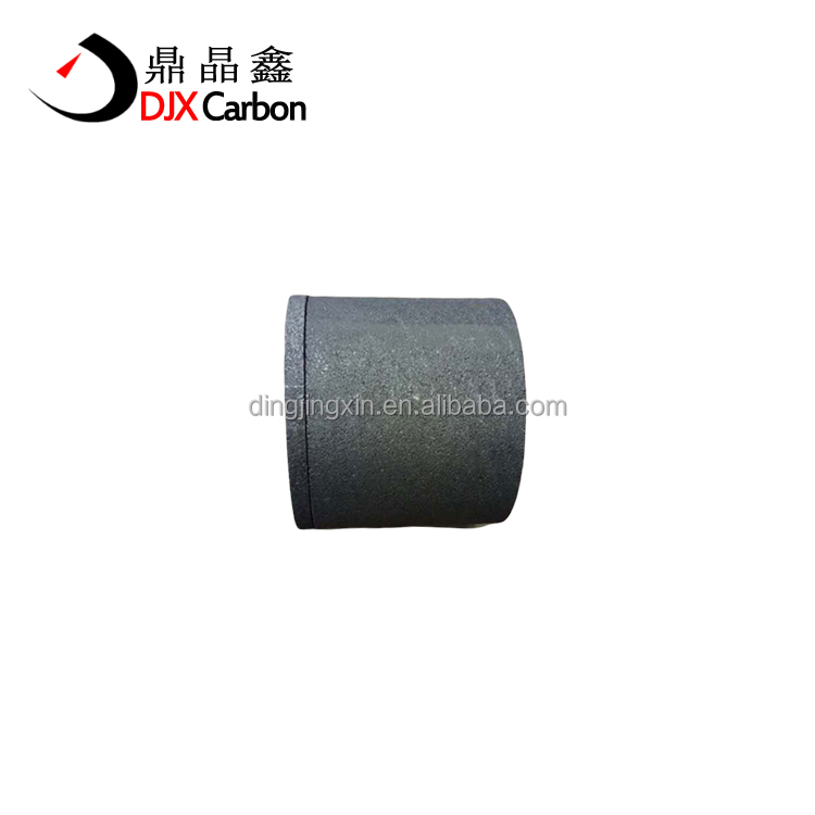 Melting and Casting Graphite Ingot Mould Graphite Crucibles for Sale