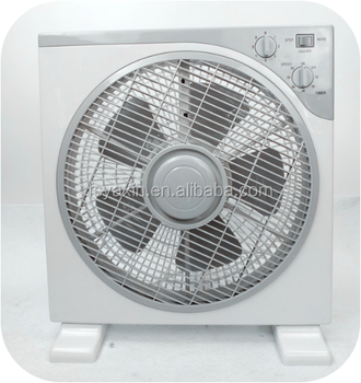 Household 12 inch square Box Fan with 5 pp blades SR-B 1201  sc 1 st  Alibaba & Household 12 Inch Square Box Fan With 5 Pp Blades Sr-b 1201 - Buy ... Aboutintivar.Com
