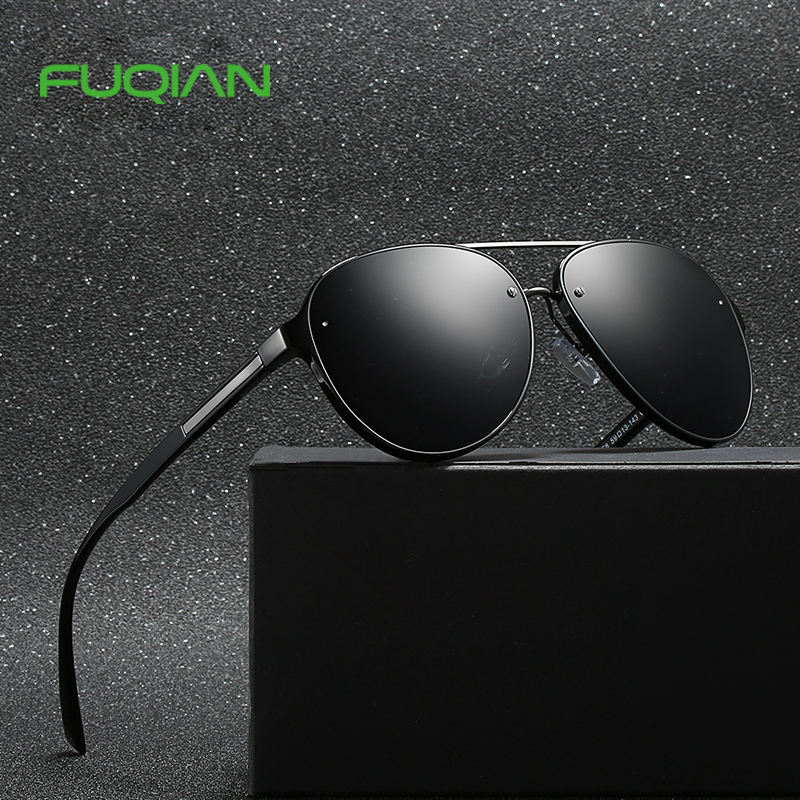 Fuqian polo sunglasses manufacturers for driving-7
