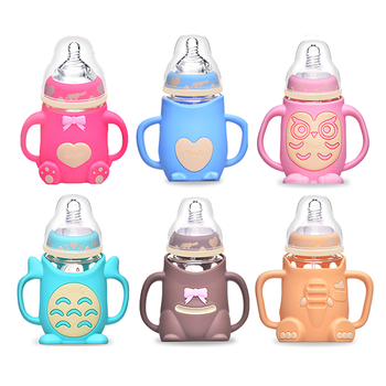 Infant Baby Products Baby Accessories 240ml Baby Feeding ...