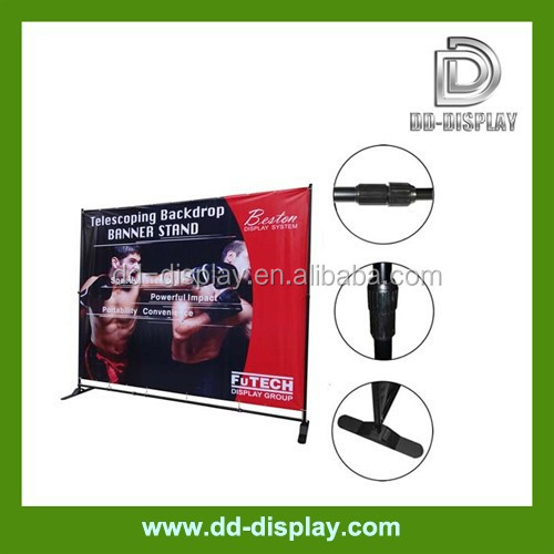 wholesale large screen display stand