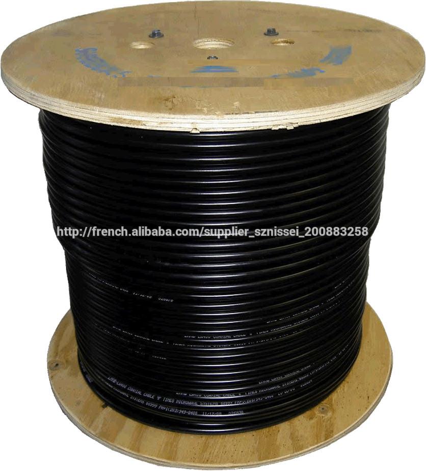 Ul cul certificat sans halog nes type vente en gros c ble - Cable electrique plat ...