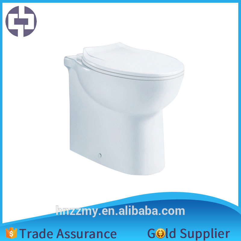 High quality cheapest silicone ceramic squat water closet Nylon cable gland