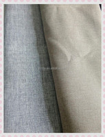 polyester fabric for soft linen fabric in hangzhou