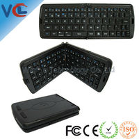 foldable wireless bluetooth keyboard for ipad,laptop