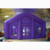 Giant adult inflatable camping tent,inflatable floating tent,event tent