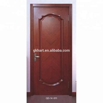 фабрика высокого качества простой дизайн живопись двери облицовочный