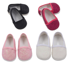 c0bde814c527 China 18 Doll Shoes