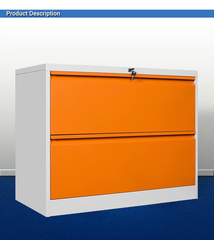 Metal Garage Storage Cabinet