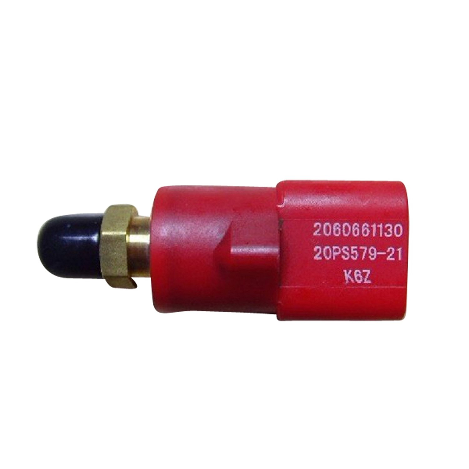 SINOCMP Excavator pressure Sensor 20PS579-21 for Komatsu PC200-8