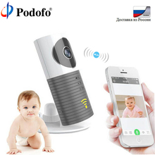 Wireless 720 p Baby <span class=keywords><strong>Monitor</strong></span> Avvisi Intelligenti Nightvision Intercom Supporto IOS Android Video Babyfoon di Sicurezza <span class=keywords><strong>Macchina</strong></span> <span class=keywords><strong>Fotografica</strong></span> del IP
