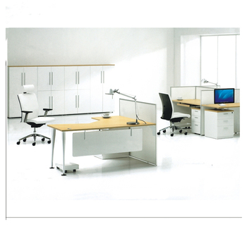 Design Wooden Office Desk Executive Ceo