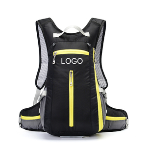 Outdoor Hiking Waterproof Strong Sports Water Bottle Holder Storage Backpack Bag