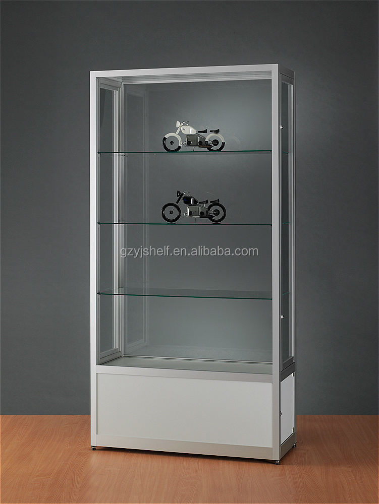 Wall Display Cabinets For Collectibles/boutique Store Fixtures ...