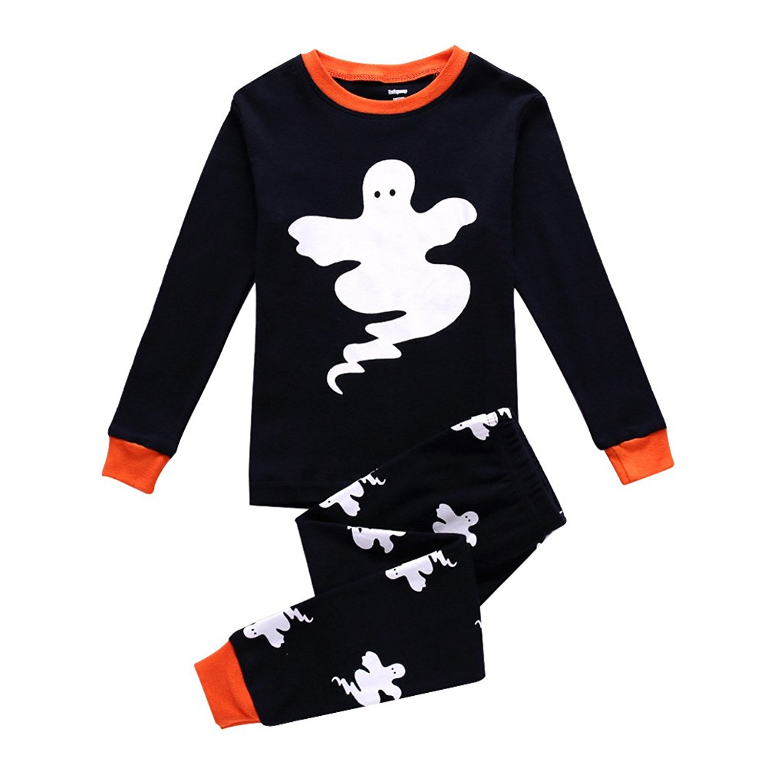 Padete Halloween Little Boys Pajamas Sets Toddlers Pjs Clothes