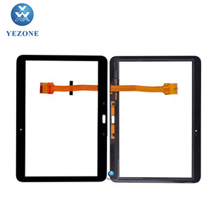 Original Parts Touch Screen For Samsung Galaxy Tab 4 10.1 T530 Touch Screen Digitizer Replacement