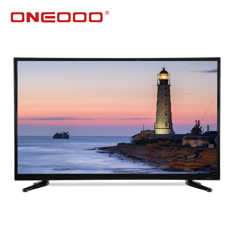 guangzhou top selling products 2K4K resolution russia led tv