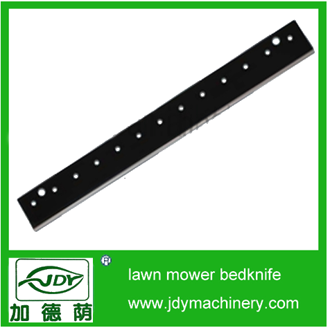 Quality Lawn Mower Bed Knives for John Deere 220/2500 Mower