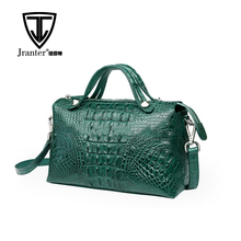 Genuine Crocodile Skin Manufacturers New Bag Woman Hand Bag 2016 Designer Shoulder Bag