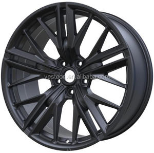 18 19 20inch replica car alloy wheel rim