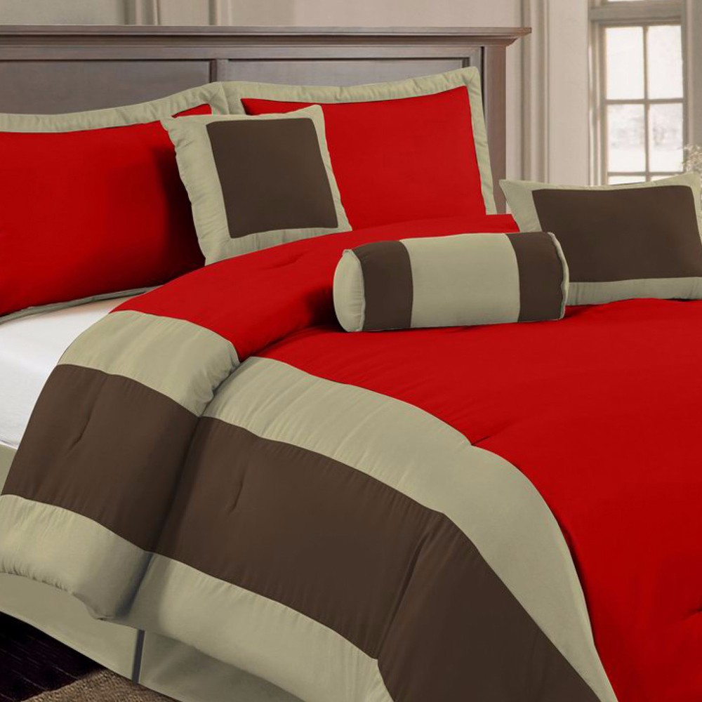 Cheap 7 Pieces Comforter Sets Bedding Prices Buy Wholesale Comforter Sets Bedding Wholesale
