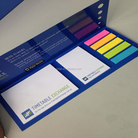 custom sticky note pads for business advertising