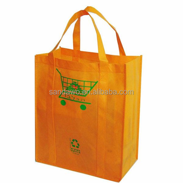On sale non woven polypropylene bag for <strong>promotion</strong>