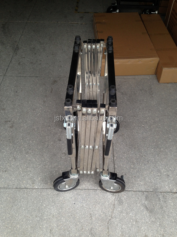 Made in China Sarg trolley Modell TX-RH02 mit eisen material