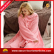 100% polyester fleece Snuggie Blanket adults tv blanket with sleeves
