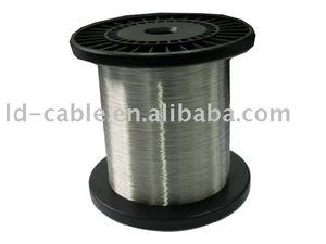 tin-plating copper clad aluminum magnesium wire (TCCA)