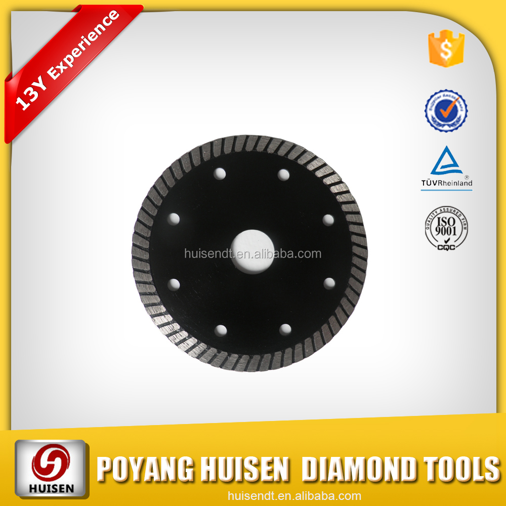 Hot Sell No-teeth Circular Diamond Saw Blade For Stone Saw Blade Dado