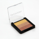 3 Colors Waterproof Professional Trio Eyeshadow