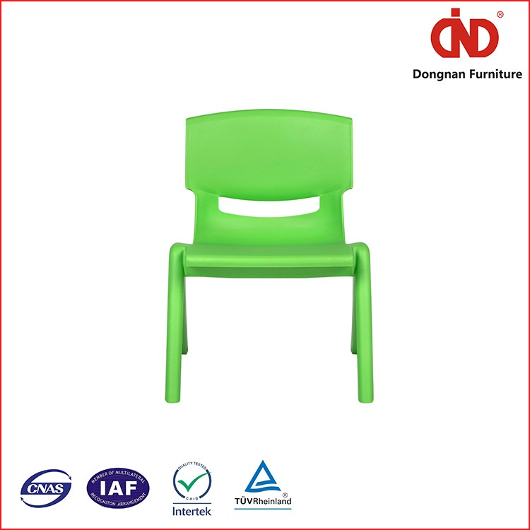 Dnk02 China Factory Modern Hot Sales Kids Plastic Chair