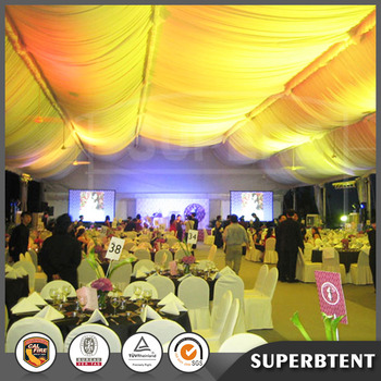 Beautiful fancy marquee tent for catering and banquet wedding tent party tent curtains & Beautiful Fancy Marquee Tent For Catering And Banquet Wedding Tent ...