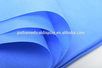 150cmx150cm SMMS Non woven for medical packing ;cssd equipment; daily hospital consumable items; technologies daily use;