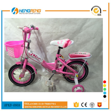 2017 Skill max China wholesale pink hi - hen Baby Cycle for kid images