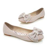 2012 latest fashion flat unique women comfortable shoes hoA-8