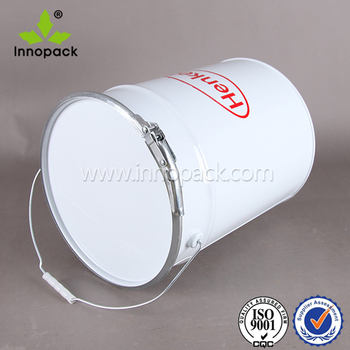 Tin Chemical Barrel,Bucket For Paint Coating,Wall Paint Barrel - Buy  Barrel,Tin Chemical Barrel,Wall Paint Coating Bucket Product on Alibaba com