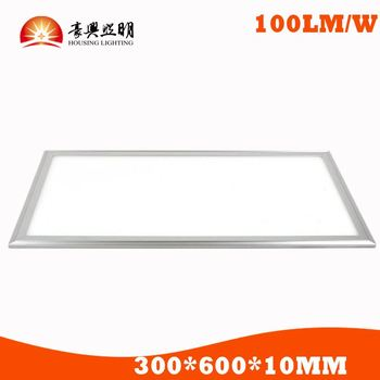 led panel 30x120cm 48w ceiling light diffuser panel