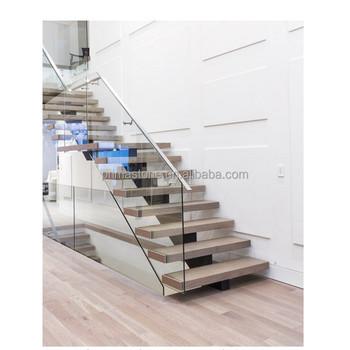 Bon Wooden Staircase Pillar Design/mono Stringer Stair Kits   Buy Mono Stringer  Wood Staircase,Mono Stringer Stair Kits,Decorative Pillar Design Product ...
