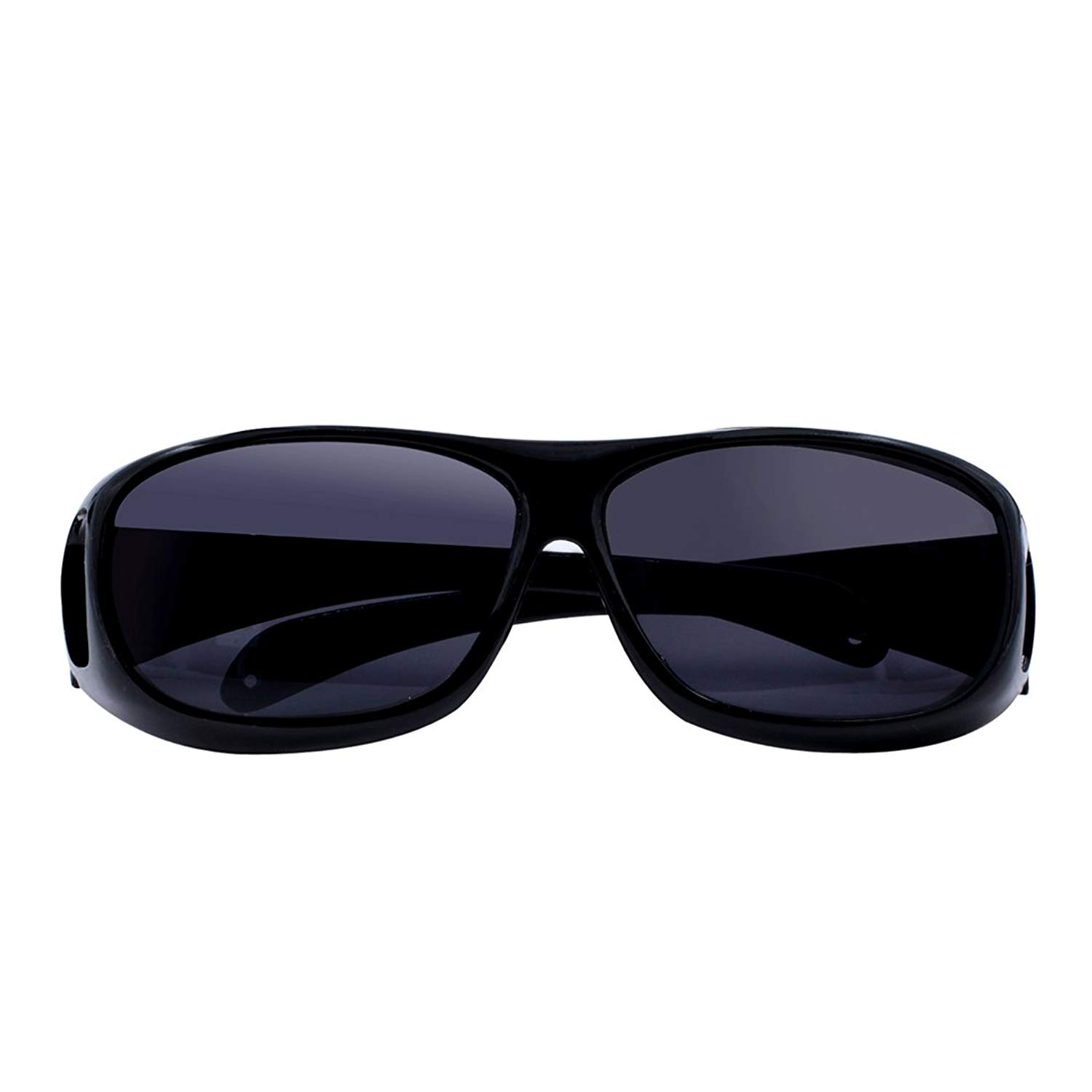 163e4469392 Get Quotations · Unisex HD Night Vision Driving Sunglasses