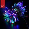2016 New fashion cheap CE ROHS certificated led chasing christmas lights