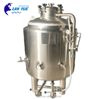 3BBL Stainless Steel Brite Tank Beer Brewery Equipment For Sale
