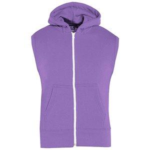 f2900c4a130d24 Purple Plain Hoodies