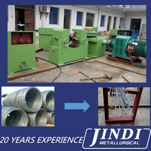 Jindi Brand Cold rolled ribbed bar making line
