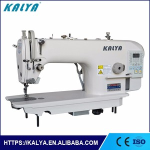 KLY9800-D3 easy to use taking industrial sewing machine in high quality