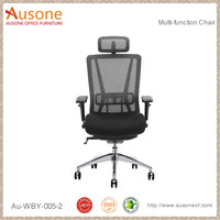 Guangzhou Office Products High Back Executive Office Chair
