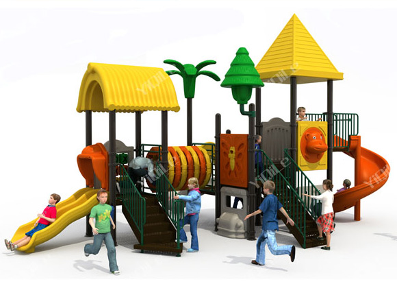 Used Yard Toys : Widely used school playground equipment preschool outdoor