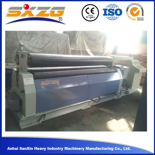 Manual hand press machine roller bending machine steel profile roll forming machine in stock
